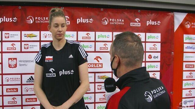 Magdalena Stysiak zagra w Wałbrzychu