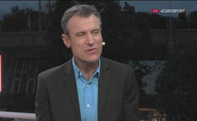Wilander: Hurkacz będzie niebezpiecznym rywalem dla Djokovicia