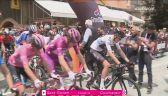 Najważniejsze wydarzenia 14. etapu Giro d'Italia