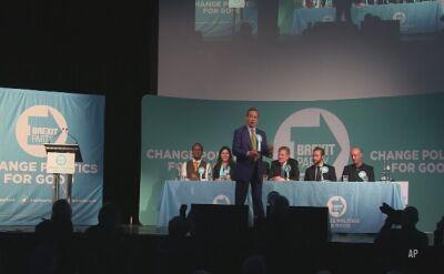 Wybory do Parlamentu Europejskiego ruszyły w Wielkiej Brytanii i w Holandii