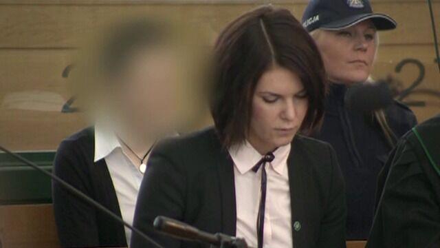Katarzyna W. nie przyznała się do zabójstwa dziecka