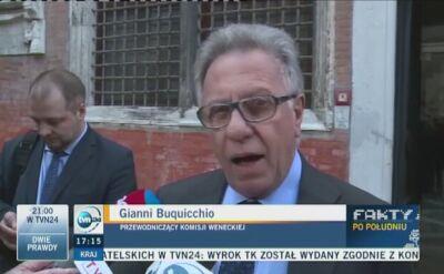 Komisja Wenecka rozpoczęła w podkomisjach prace ws TK