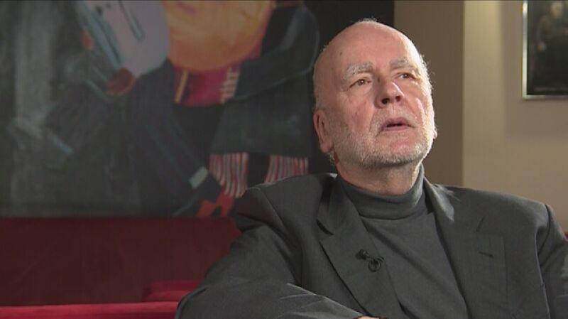 """Zagajewski: mnie się nie podoba """"dobra zmiana"""""""