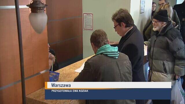 """Prawnicy ostrzegają: władza chce """"zmrozić"""" obywateli"""