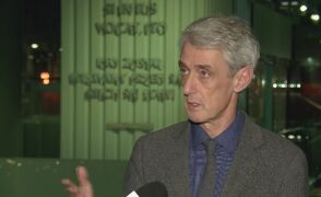 Laskowski: jeśli KE zaakceptuje wniosek, to Izba Dyscyplinarna nie może działać jako sąd