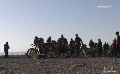Podsumowanie 9. etapu Rajdu Dakar w kategorii motocykli