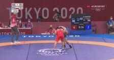 Tokio. Zapasy. Porażka Magomedmurada Gadżijewa w ćwierćfinale