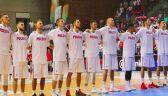 Polscy koszykarze szykują się na mecze el. MŚ
