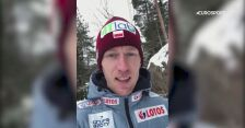 Niecodziennik Stefana Huli: meldunek z Oslo