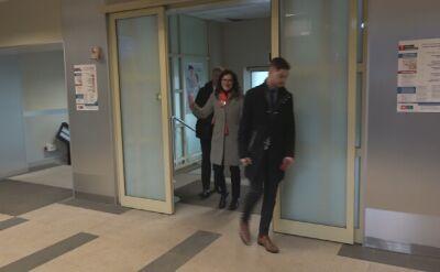 Urzędnicy powitali Aleksandrę Dulkiewicz