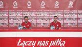 Jakub Świerczok: - Atmosfera w kadrze jest bardzo dobra