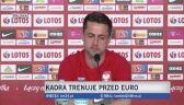 Fabiański: nie czuję, że zbliża się Euro