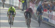Najważniejsze wydarzenia z wyścigu Giro della Toscana