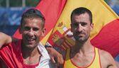 Jesus Angel Garcia ma w dorobku cztery medale mistrzostw świata