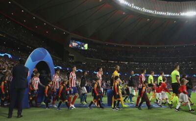 Atletico Madryt - Juventus Turyn