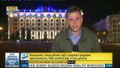 Rosja zaprzecza, by jej kolumna wojskowa wkroczyła na Ukrainę