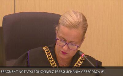 Nowy świadek w sprawie Ewy Tylman. Co napisał prokuraturze?