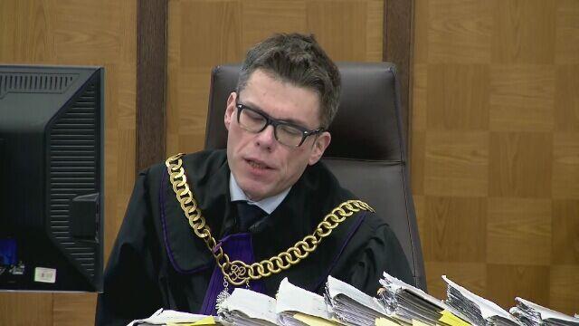 Uzasadnienie decyzji sędziego Igora Tulei. Część 1.