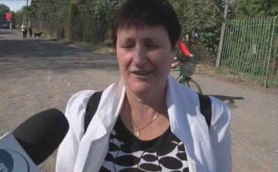 """Mieszkańcy Wałbrzycha i turyści o """"złotym pociągu"""""""