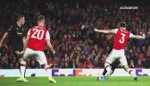 Arsenal Londyn - Vitoria Guimaraes