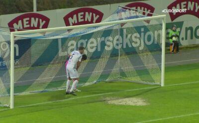 Futbolowe jaja na norweskich boiskach