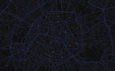 Organizatorzy pokazali logo igrzysk olimpijskich 2024 w Paryżu