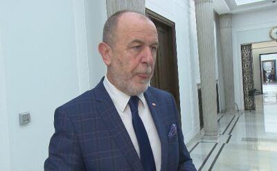 """Jan Mosiński o odmowie wszczęcia śledztwa w sprawie """"wież Kaczyńskiego"""""""