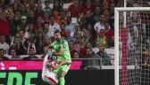 Portugalia z Ronaldo podejmowała Serbię