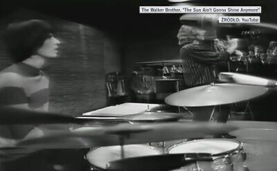 Zmarł muzyk i wokalista Scott Walker, znany z zespołu The Walker Brothers