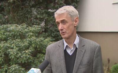 Laskowski: stanowisko Izby Dyscyplinarnej to nie stanowisko całego SN