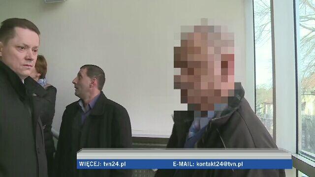 Marek Haslik jest oskarżony o spowodowanie śmierci Magdy