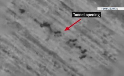 Ataki na tunele Hamasu