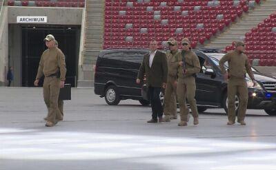 Służby przygotowują się do szczytu NATO w Warszawie