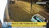 Policja: Ewa Tylman nie żyje