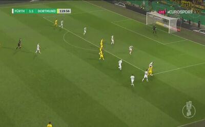 Borussia wróciła z zaświatów i ma awans!