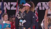 Australian Open: Osaka po finale