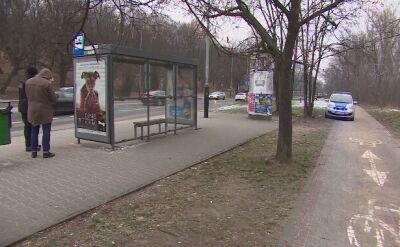 Poznańska policja poszukuje Michała Rosiaka