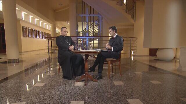 Abp Ryś o mszy pokutnej za grzechy Kościoła: moment ważny i potrzebny