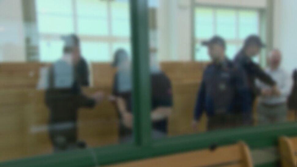 """""""Krakowiak"""" usłyszał wyrok 15 lat więzienia. W areszcie siedzi od 20 lat"""