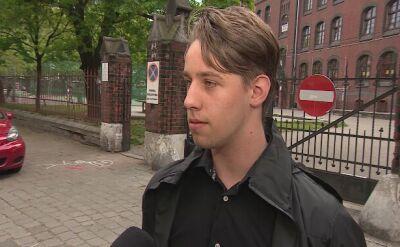 Maturzyści z Wrocławia apelują do rządu i nauczycieli