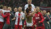 Kucharski i Listkiewicz o awansie na Euro 2016