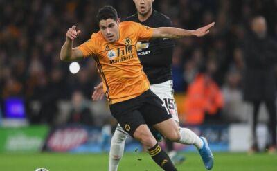 Wolverhampton - Manchester United Puchar FA