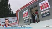 Alexis Pinturault najlepszy w gigancie w Garmisch-Partenkirchen
