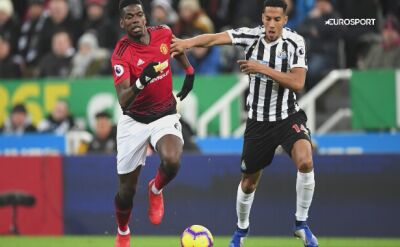 Newcastle - Manchester United
