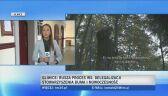 Pierwszy o rozwiązanie DiN wnioskował starosta wodzisławski