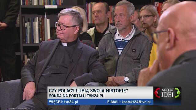 Saramonowicz: obecna władza w Polsce jest władzą populistyczną
