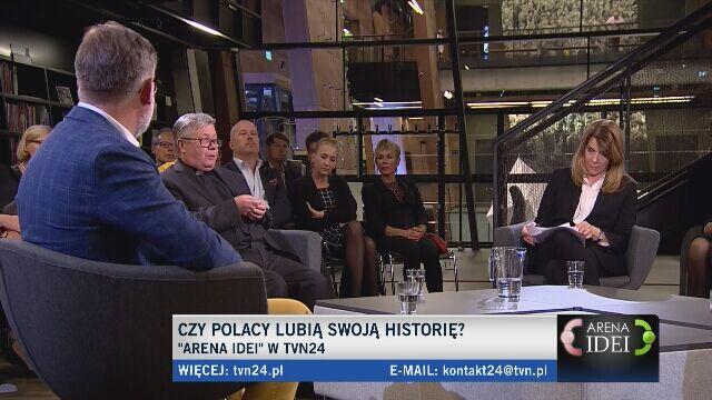 Ks. Wierzbicki: my Polacy jesteśmy bardzo polonocentryczni