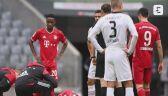 Bundesliga: Bayern - Eintracht 5:0