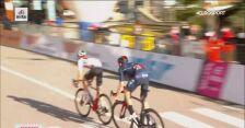 Tao Geoghegan Hart wygrał 20. etap Giro d'Italia