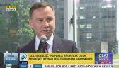 """""""Młodszy Kaczyński""""? Duda odpowiada"""